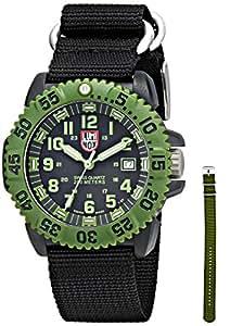 Luminox 3041 Military Gents Watch