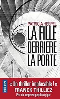 La fille derrière la porte par Patricia Hespel