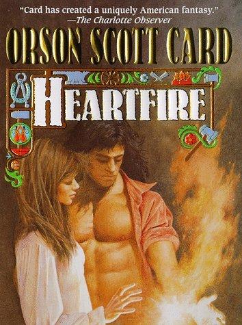 Heartfire (The Tales of Alvin Marker V) by Orson Scott Card (1998-08-01) par Orson Scott Card
