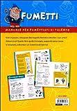 Image de Fumetti. Piccolo manuale per fumettisti di talento