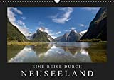 Eine Reise durch Neuseeland (Wandkalender 2019 DIN A3 quer): Entdecken Sie Neuseeland aus verschiedenen Perspektiven. (Monatskalender, 14 Seiten ) (CALVENDO Natur)