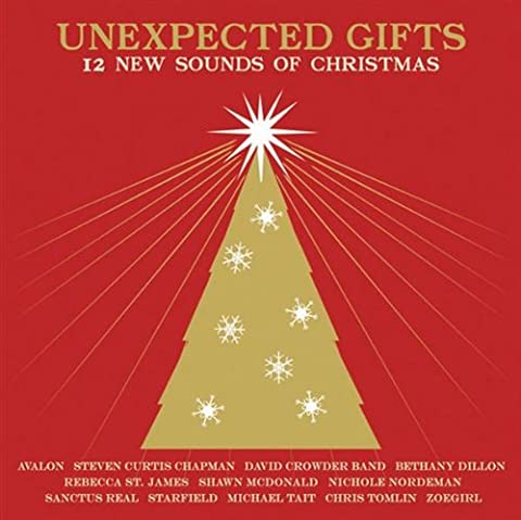 O Come All Ye Faithful (Unexpected Gifts Album Version)