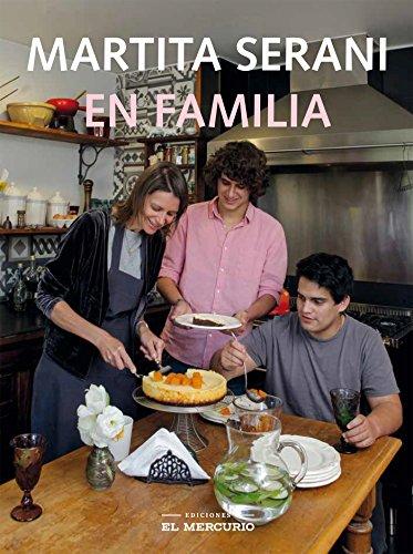 Martita Serani en familia