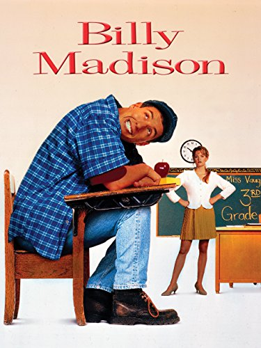 Billy Madison - Ein Chaot zum Verlieben Film