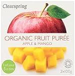 Clearspring Organic Apple and Mango F...