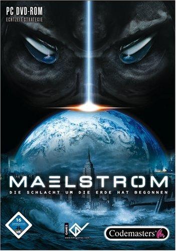Maelstrom (2007)