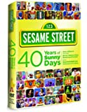 Sesame Street - 40 Years of Sunny Days [DVD]