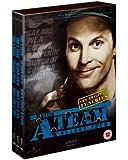 The A-Team - Series 4 [DVD] [1985]