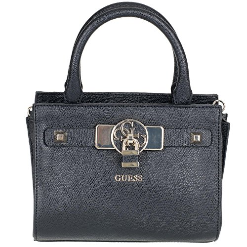 Guess - Mini sac à main Guess Cynthya ref_guess38591-black