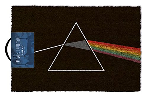 Standard-möbel-poster (Pink Floyd Dark Side Of The Moon Fußmatte Standard)