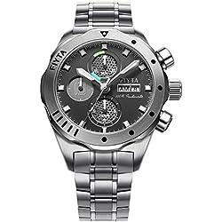 FIYTA Chronograph Automatic Watch - AERONAUTICS