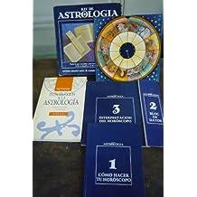 INTRODUCCION A LA ASTROLOGIA + KIT DE ASTROLOGIA DE REGALO
