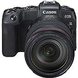Canon EOS RP - Cámara mirroless de 26.2 MP (Wi-Fi, Bluetooth, Sensor Dual Pixel CMOS AF, ISO, 4K, AF con Baja iluminación, Di
