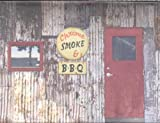 Chrome,Smoke & Bbq - the Zz Top Box