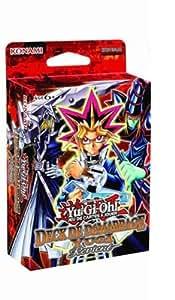 Yu-Gi-Oh! - Jeux de Cartes - Decks de Démarrage - Yugi Revient