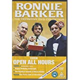 Open all Hours series 4 Episodes 5-6