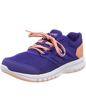 Adidas Galaxy 4 K, Zapatillas de Gimnasia Unisex Niños