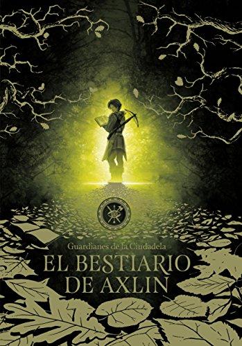 El Bestiario de Axlin / Axlin's Bestiary