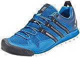 adidas Herren Terrex Solo BB5562 Fitnessschuhe, blau (Azubas/Negbas / Maruni), 40 1/3 EU