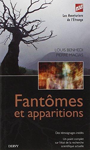 Fantmes et apparitions
