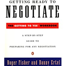 Getting Ready to Negotiate (Penguin Business)