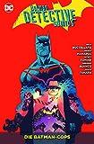 Batman - Detective Comics 08: Die Batman-Cops