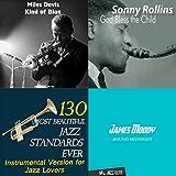 Jazz-Klassiker zum Arbeiten