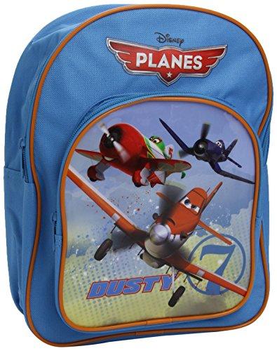 Disney Planes - Mochila escolar Aviones Disney Aviones (Trade Mark Collections DPLANES001001)