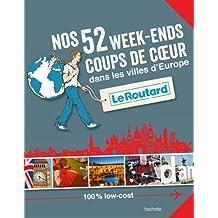 Nos 52 week-ends coups de coeur dans les villes d'Europe