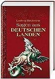 Sagen aus deutschen Landen - Ludwig Bechstein