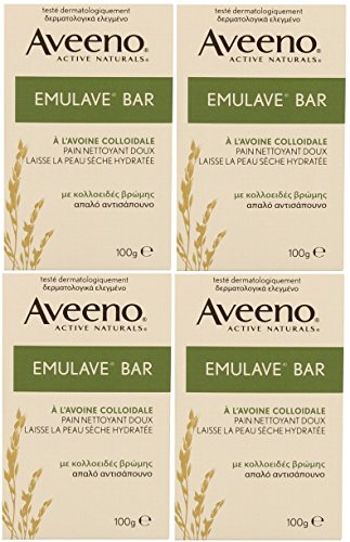 4-x-100g-aveeno-emulave-bar-moisturising-with-colloidal-oatmeal