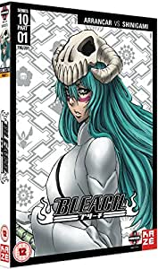 Bleach: Series 10 - Part 1 [DVD]