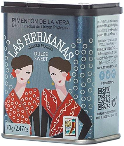 Gastronomic - Pimentón Dulce D.O. la Vera