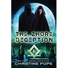 The Zhore Deception (The Gaian Consortium Series Book 6) (English Edition)