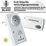 Intertechno Gong Fiche intermédiaire Lot de ml 8300