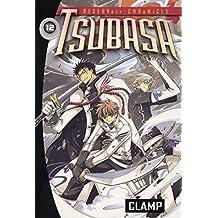 Tsubasa volume 12: v. 12