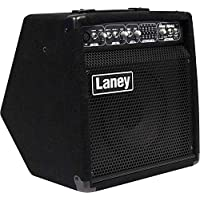 Laney Audiohub Series AH40 - Multi-Input Combo Amp - 40 W - 8 Inch Woofer