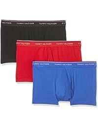 Tommy Hilfiger Herren Shorts 3p Trunk