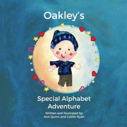 Oakley's Special Alphabet Adventure