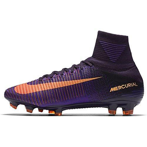 Nike Herren 831940-585 Fußballschuhe Violett
