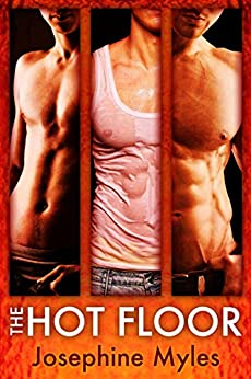 The Hot Floor by [Myles, Josephine]