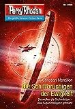 """Perry Rhodan 2890: Die Schiffbrüchigen der Ewigkeit (Heftroman): Perry Rhodan-Zyklus """"Sternengruft"""" (Perry Rhodan-Erstauflage) (German Edition)"""