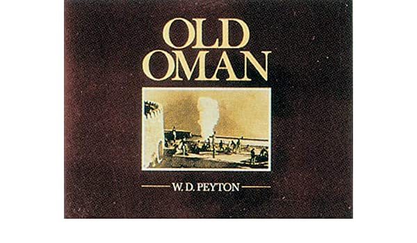 Buy Old Oman Book Online at Low Prices in India | Old Oman Reviews