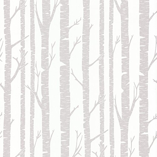 caselio-shades-67869033-wallpaper-with-tree-trunks-in-tones-in-off-white-and-drawings-of-gloss-metal