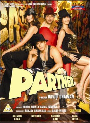 Partner [DVD]
