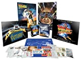 Back to the Future Trilogy Limited Edition Collector's Tin [Blu-ray]