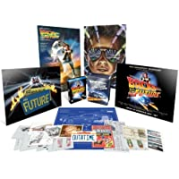 Back to the Future Trilogy Limited Edition Collector's Tin