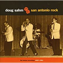 San Antonio Rock: Harlem Recordings 1957-61 [VINYL]