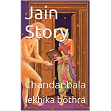 Jain Story: Chandanbala (English Edition)