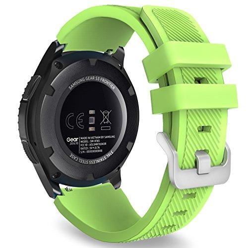 MoKo Gear S3 Frontier/Classic Watch Cinturino...